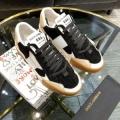 お洒落さんも憧れの存在  ドルチェ&ガッバーナ Dolce&Gabbana カジュアルにも着こなせるスニーカー 2020年春夏の必需品