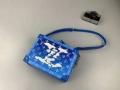 ビジネスシーンに大活躍  ルイ ヴィトン LOUIS VUITTON ふんわりスタイルが最適 レディースバッグ